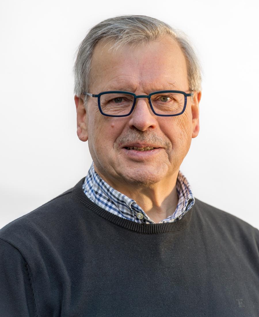 Jürgen Schröder
